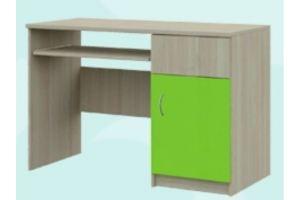 Стол письменный Школьник - Мебельная фабрика «Крокус»