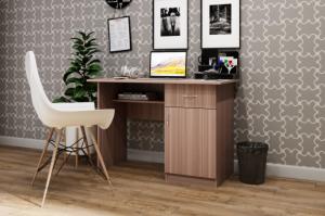 Стол письменный СП-2 - Мебельная фабрика «БОАРД»