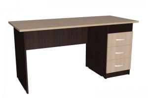 Стол письменный СП-4 А2 - Мебельная фабрика «Калина»
