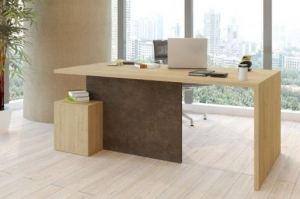 Стол письменный в кабинет - Мебельная фабрика «VELDE»