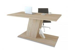 Стол письменный в офис - Мебельная фабрика «VELDE»