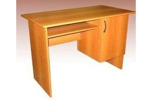 Стол письменный Вea 90 - Мебельная фабрика «ВЕА-мебель»