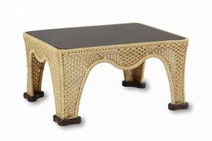 Стол плетеный полиамидный Комфорт - Мебельная фабрика «Леда»