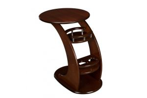 Стол подкатной Люкс - Мебельная фабрика «Мебель Импэкс»
