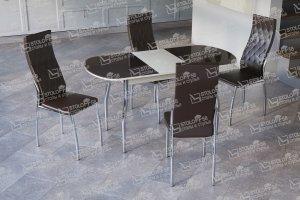 Стол Премьер раздвижной - Мебельная фабрика «StoloFF58»