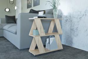 Стол придиванный Лайт-5 - Мебельная фабрика «АСМ-модуль»