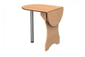 Стол пристенный - Мебельная фабрика «Мебель Эконом»