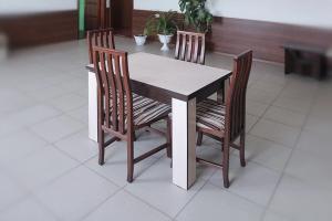 Стол прямоугольный Ланч - Мебельная фабрика «Михельсон и К»