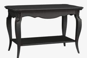 стол прямоугольный В 101BL - Мебельная фабрика «АЛЕТАН»