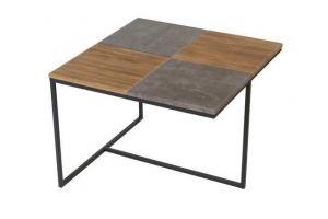 Стол журнальный Quadro - Мебельная фабрика «3+2»
