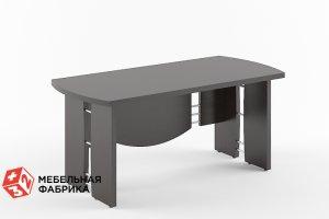 Стол рабочий B102 - Мебельная фабрика «3 + 2»