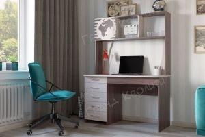 Стол рабочий Сигма - Мебельная фабрика «Гранд Кволити»