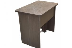 Стол раскладной Абсолют 2 - Мебельная фабрика «Триумф-М»
