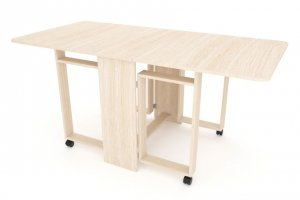 Стол раскладной Книжка - Мебельная фабрика «Форт»