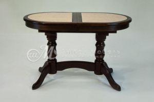 Стол раскладной Леонардо - Мебельная фабрика «ШиковМебель»