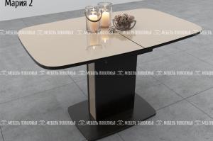Стол раскладной Мария 2 - Мебельная фабрика «Мебель Поволжья»