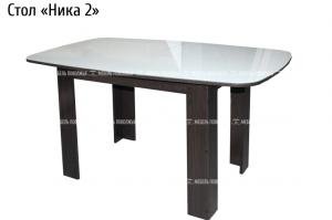 Стол раскладной Ника 2 - Мебельная фабрика «Мебель Поволжья»