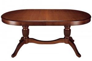 Стол раскладной Паола 5 - Мебельная фабрика «Лорес»