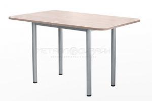 Стол раскладной пристенный - Мебельная фабрика «Металлодизайн»