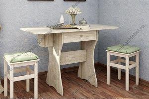 Стол раскладной с ящиками - Мебельная фабрика «Пеликан»