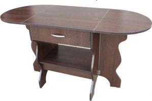 Стол раскладной с ящиком - Мебельная фабрика «Мебельный Арсенал»