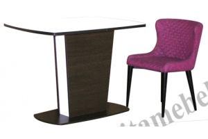 Стол раздвижной 49, стул Бостон - Мебельная фабрика «ВиТа-мебель»