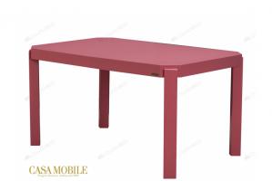 Стол раздвижной Cerro 1400 RRV - Мебельная фабрика «Лидер»