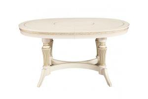 Стол раздвижной Далорес  4 2 - Мебельная фабрика «Лорес»