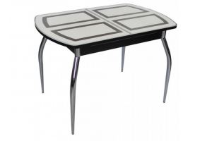 Стол раздвижной Квартет - Мебельная фабрика «Симбирск Лидер»