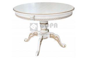 Стол раздвижной Леон-1 - Мебельная фабрика «BORA FASAD»