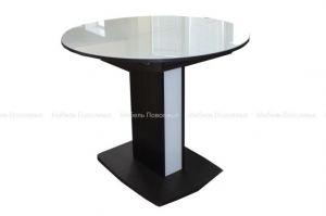 Стол раздвижной Мария 4 круг - Мебельная фабрика «Мебель Поволжья»