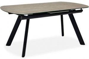 Стол раздвижной Шамони 2 CQ - Мебельная фабрика «Кубика»