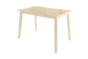 Стол раздвижной Тирк со стеклом - Мебельная фабрика «MAMADOMA»