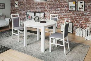 Стол обеденный Рондо - Мебельная фабрика «Юлдуз»