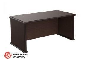 Стол руководителя - Мебельная фабрика «3 + 2»
