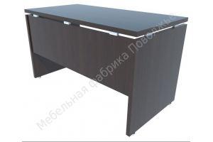 Стол руководителя Бизнес - Мебельная фабрика «Поволжье»