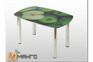 Стол с фотопечатью - 10 - Мебельная фабрика «Манго»