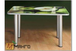 Стол с фотопечатью - 3 - Мебельная фабрика «Манго»