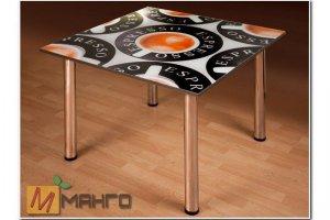 Стол с фотопечатью - 7 - Мебельная фабрика «Манго»