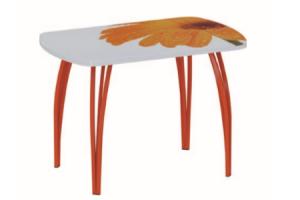 Стол с фотопечатью Сита - Мебельная фабрика «Юлдуз»