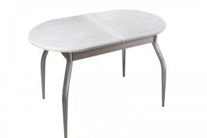 Стол с керамической плиткой Галатея ПЛ - Мебельная фабрика «Ретран»