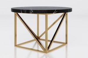 Стол с мраморной столешницей Франклин - Мебельная фабрика «АЛЕТАН»