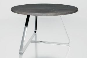 Стол с мраморной столешницей Гудман - Мебельная фабрика «АЛЕТАН»