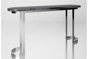 Стол с мраморной столешницей Хокинс - Мебельная фабрика «АЛЕТАН»