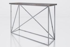 Стол с мраморной столешницей Майлз - Мебельная фабрика «АЛЕТАН»