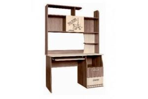 Стол с надставкой Сенди - Мебельная фабрика «Гамма-мебель»