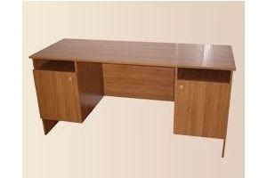 Стол с тумбами офисный - Мебельная фабрика «Мартис Ком»