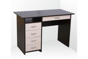Стол с ящиком 48 - Мебельная фабрика «Вектор»