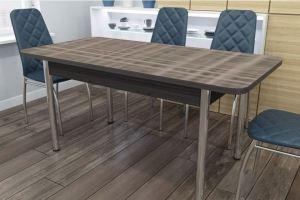 Стол Семейный прямоугольный - Мебельная фабрика «VALERIA»