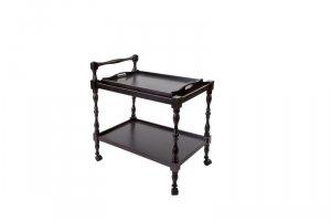 Стол сервировочный Бридж венге - Мебельная фабрика «Мебелик»